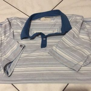 Link soul golf shirts